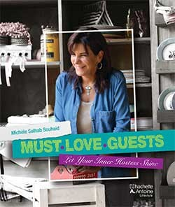 Must . Love . Guests